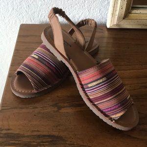 Arizona Jean co. Sandals